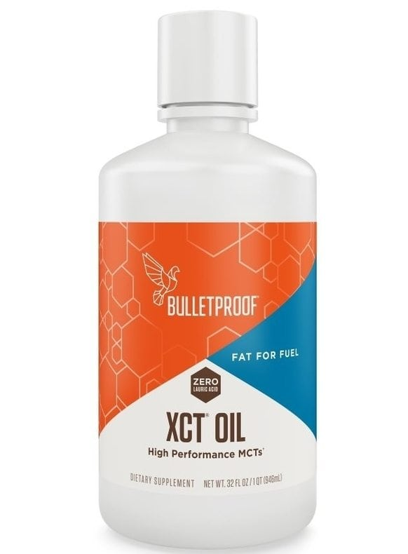 Xct Oil Whole Foods