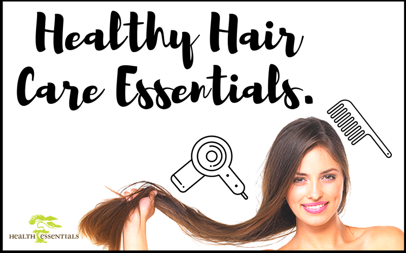 healthy-hair-care