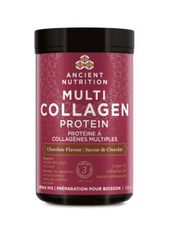 Chocolate Multi Collagen Protein